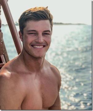 Brendan Peyper (South Africa) – Meedhupparu