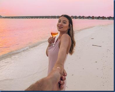 Lola Golik (Israel) - Sun Island