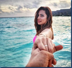 Sargun Mehta (India) - Milaidhoo