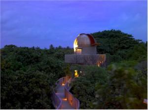 Soneva Fushi Ever Soneva So Celestial Observatory