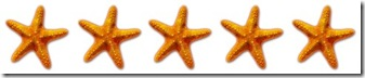 5 Star Fish