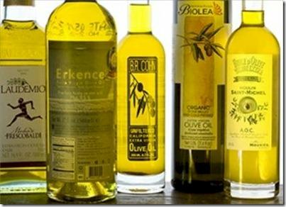 Anantara Kihavah olive oil