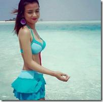 Anantara Veli - Sweet Wutt Yi Taung