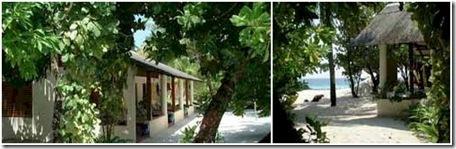 Asdu Sun resort