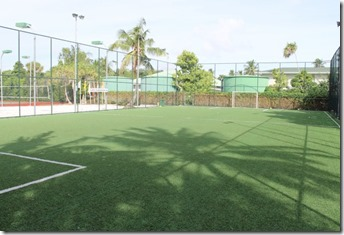 Ayada - 5-a-side pitch