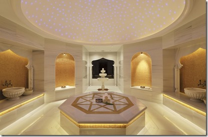Ayada - Turkish spa