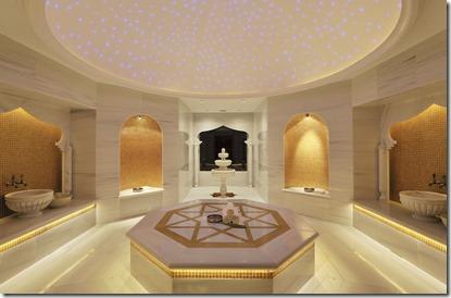 Ayada - Turkish spa