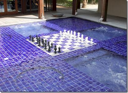 Ayada - jacuzzi chess