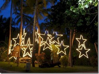 Ayada Christmas lights 2