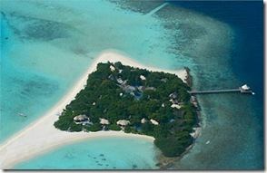 Banyan Tree Madivaru Island