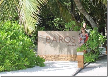 Baros tour
