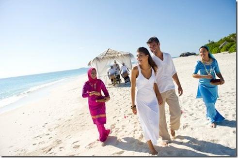 Beach House at Manafaru Maldives Culture