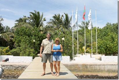 Chaaya Island Dhonveli tour