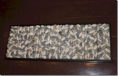 Chaaya Reef Ellaidhoo reflexology stones 2