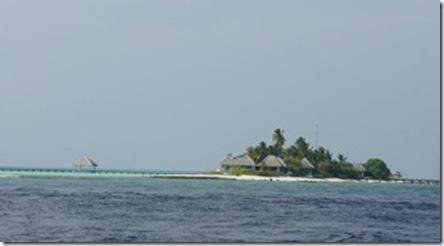 Chaaya Reef Ellaidhoo sports island