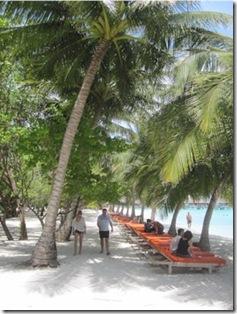 Club Med Kani canopy