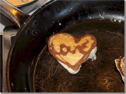 Coco Bodu Hithi - pancake station love