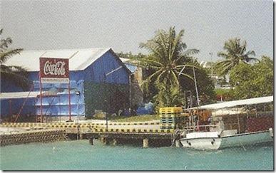 Cokes Island 2