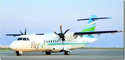 Conrad Maldives Rangali - flyme transfers