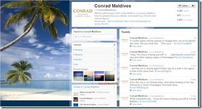 Conrad Rangai twitter