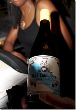 Constance Halaveli south african wine