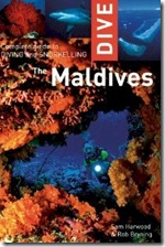 Dive Maldives Sam Harwood