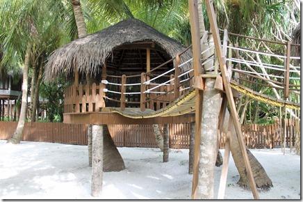 Dusit Thani - treehouse 2