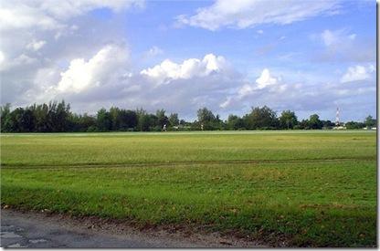 Gan Golf Course