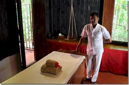 Gangehi Indian spa 2