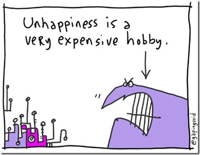 Gapingvoid Expensive Hobby