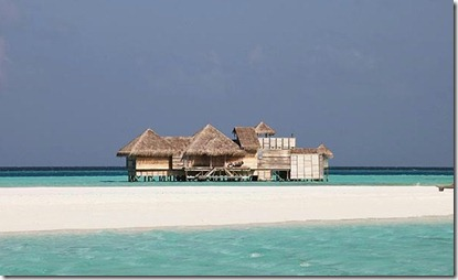 Gili Lankanfushi - Private Reserve
