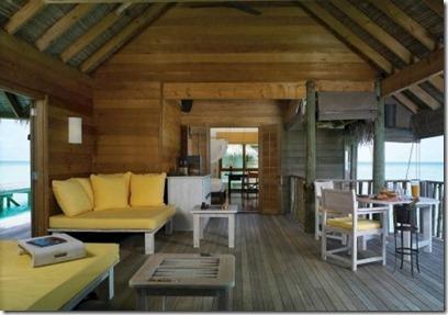 Gili Lankanfushi - villa
