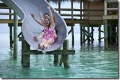 Gili Lankanfushi slide
