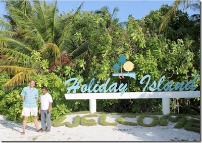 Holiday Island tour 3