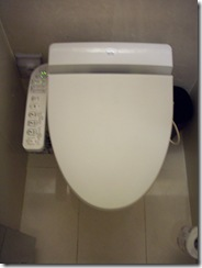 Holiday Inn Male - Toilet