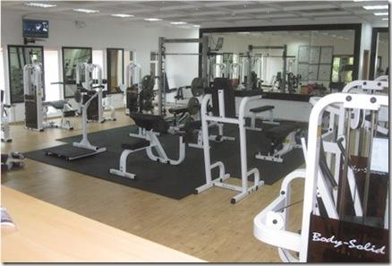 Hulhule Gym 1