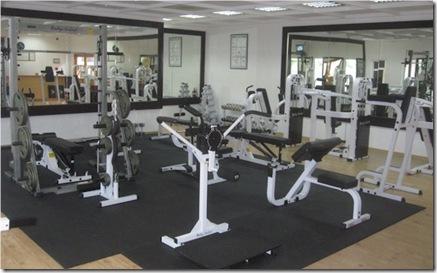 Hulhule Gym 2
