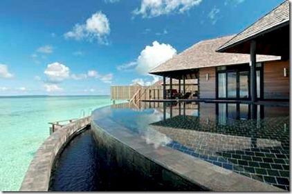 Iru Fushi Aqua Retreat