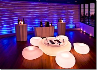 Iru Fushi Bubble Lounge