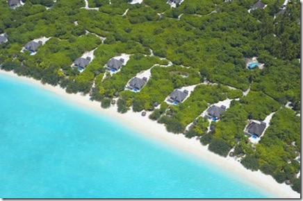 Island Hideaway villas