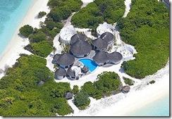 Island Hideaway Suite