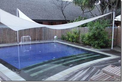 JA Manafaru - kids pool