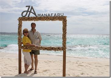 JA Manafaru - tour
