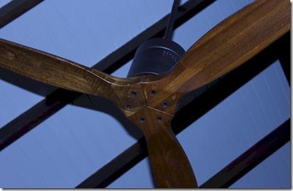 Jumeirah Vittaveli ceiling fan