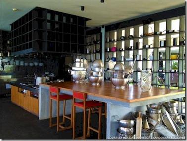 Kandooma chefs table