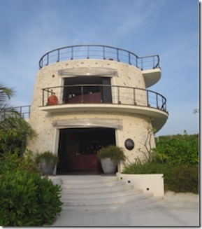 Kandooma tower