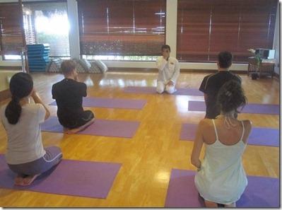 Kanuhura yoga