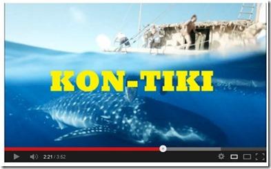Kon Tiki 2012 trailer