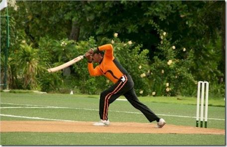 Kuramathi cricket 2
