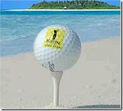 Kuredu Golf Course 2